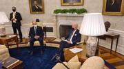 لفاظیهای ضدایرانی بنت در دیدار با رئیسجمهور آمریکا/ بایدن ایران را تهدید کرد