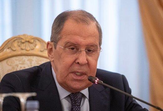 پاسخ لاوروف به احتمال عضویت روسیه در ناتو