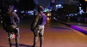 حمله داعش به پلیس عراق؛13 نفر کشته و 2 نفر مفقود شدند