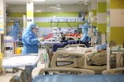 سیر نزولی مراجعه بیماران کووید به بیمارستان مسیح دانشوری