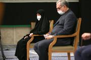 عکس   تنها زن حاضر در دیدار هیات دولت رئیسی با رهبر انقلاب کیست؟