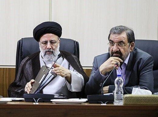 دیکتهی پر غلط دیپلماسی از روی دست محسن رضایی/ اگر این حرف را «ظریف» میگفت واکنشها چگونه بود؟!