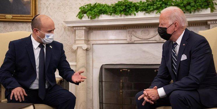 «مرگ با هزار ضربه چاقو» عنوان برنامه راهبردی اسرائیل برای ایران/بایدن:اگر دیپلماسی شکست بخورد؛راه دیگری مقابل ایران وجود دارد