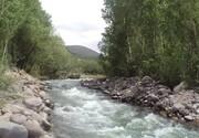 رودخانه چالوس خشک میشود؟