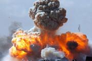 ببینید   اولین تصاویر از انفجار تازه در فرودگاه کابل