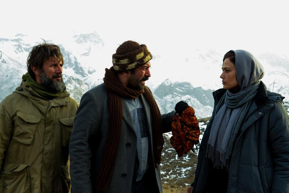 خبری تازه از فیلم جدید امین حیایی و احسان علیخانی