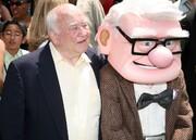 درگذشت بازیگر قدیمی تلویزیون در ۹۱ سالگی