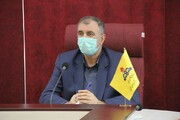 میاندوآب نخستین شهر سبز آذربایجانغربی