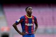 استعداد جوان بارسلونا در راه آلمان