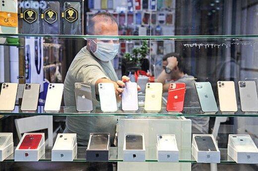 قیمت گوشیهای شیائومی در بازار را ببینید