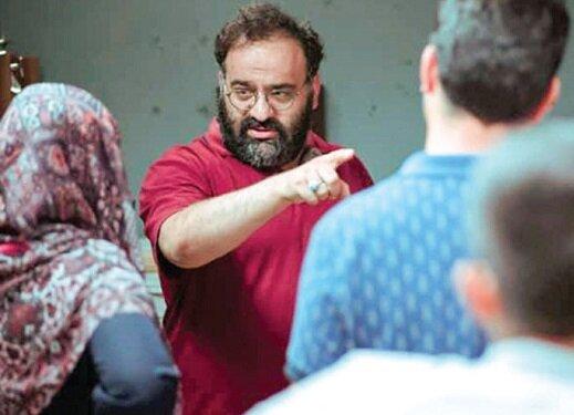 هادی حاجتمند: کارگردانی مثل من را هم که به نظام اعتقاد دارد، اذیت کردند