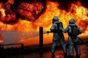 ببینید | ۵۳ کشته و زخمی در آتشسوزی تایوان