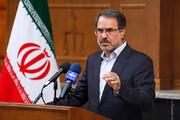 ببینید   واکنش سخنگوی قوه قضاییه به فیلمهایی منتشر شده از زندان اوین