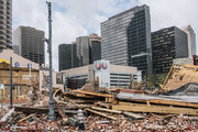 ضرر هنگفت شرکت های بیمه آمریکایی از طوفان آیدا