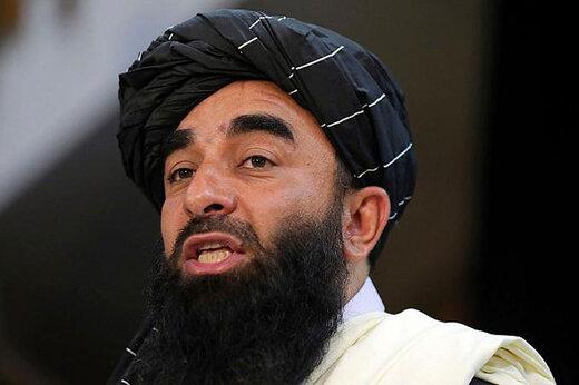 طالبان: اول ما را به رسمیت بشناسید بعد حقوق بشر!