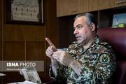 موشک کروز ۹۰۰ هزار دلاری را با ۱۰ دلار می زنیم /دشمنان ایران حتی به حضور در آسمان ما فکر نکنند