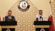 وزرای خارجه آلمان و قطر:طالبان را نمیتوان نادیده گرفت ولی فعلا رسمیت ندارند/ناامنی افغانستان بر کشورهای همجوار تأثیر زیادی میگذارد