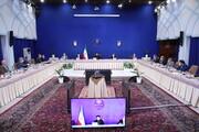 در جلسه هیات دولت به ریاست رئیسی چه گذشت؟