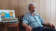سلیمی نمین: هیچ دلیلی ندارد رئیسی را مالک اشتر زمانه بنامیم