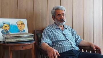 سلیمی نمین: دولت آقای رئیسی، برجام را فعال خواهد کرد