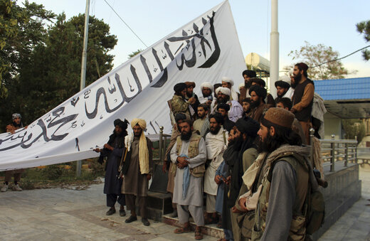 ایدئولوژی طالبان متفاوت از داعش است؟