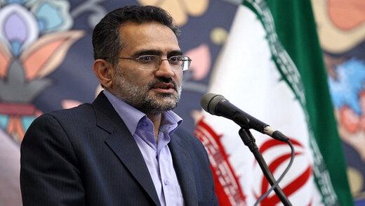 تاکید حسینی بر تعامل خوب بین دولت و مجلس / رئیس جمهور بر استفاده از نیروهای توانمند تاکید دارد