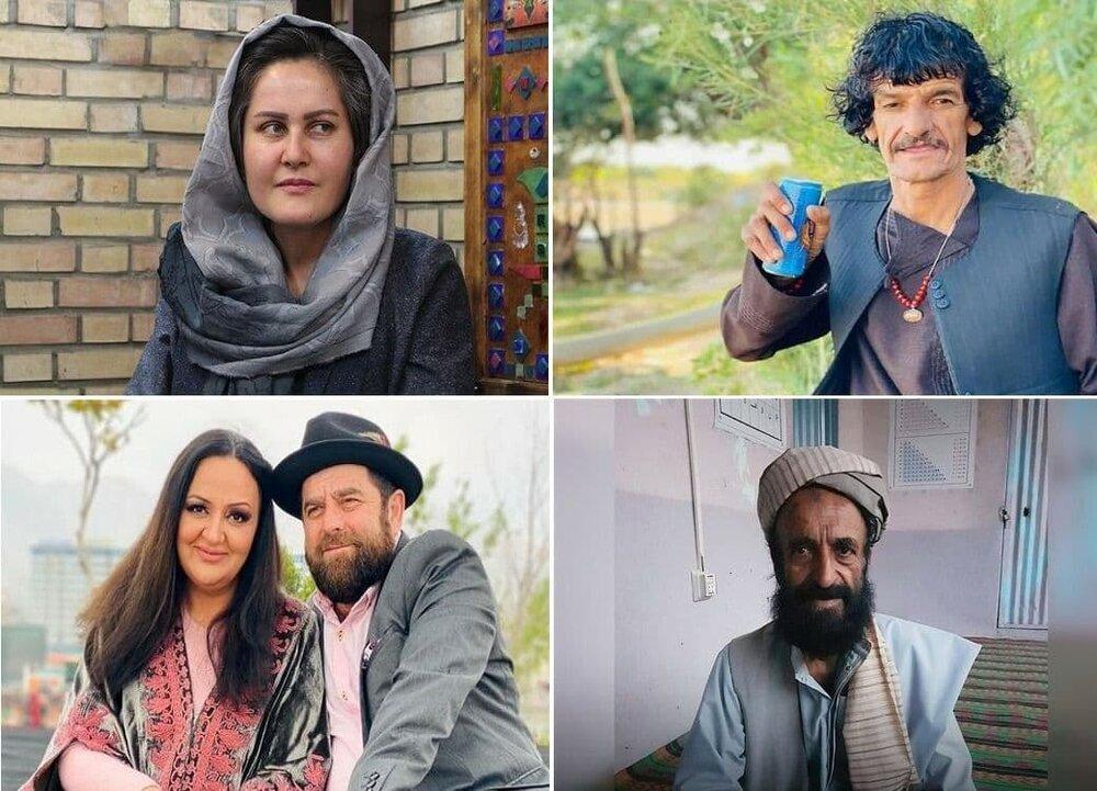 هنرمندانی که در افغانستانِ تحت سلطه طالبان جان میدهند