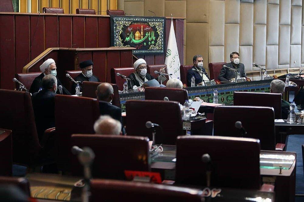 مجمع تشخیص مصلحت نظام؛ فصل تغییرات در مجمع تشخیص از راه رسید؟