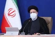 انتقاد رئیسی از دولت دوازدهم / رئیسی FATF را به واکسن گره زد یا روحانی؟