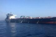 سومین نفتکش ایرانی حامل سوخت برای لبنان وارد خلیج سوئز شد