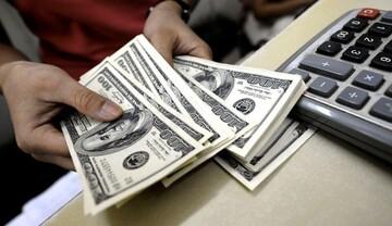 اعلام سد مقاومتی دلار/صرافان دلار را در ۳۰شهریور ۱۴۰۰ چند خریدند؟