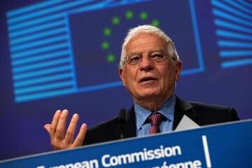 واکنش اروپا به پیشنهاد اسرائیل علیه ایران