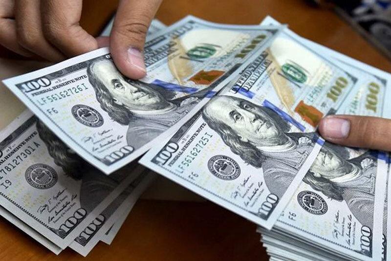 نرخ دلار صعودی شد