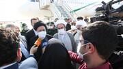 رئیسی:حل مشکل آب مردم زابل در اولویت است/ اختیارات ویژهای به استانداران استانهای محروم تفویض خواهد شد