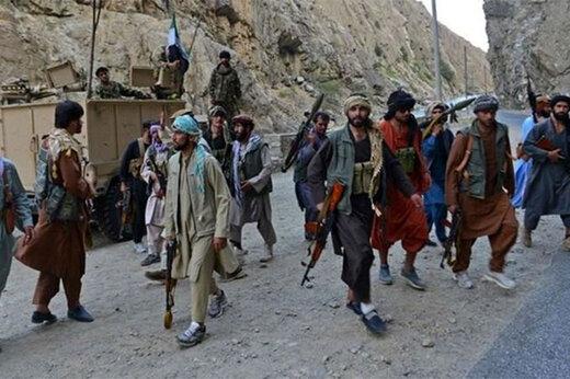 ببینید | افشای پشتپرده یک ادعای فعلا کذب:آیا پنجشیر افغانستان به دست طالبان سقوط کرد؟