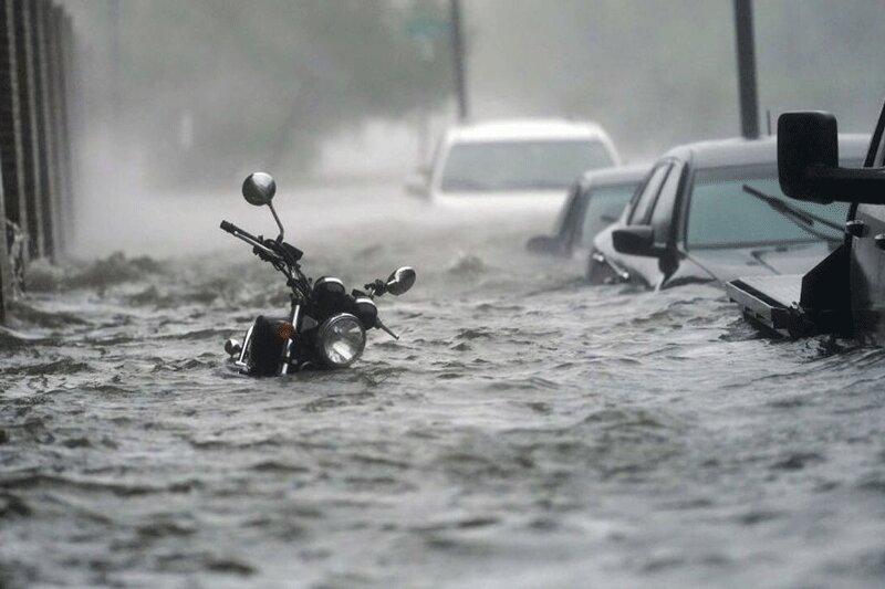 سیلاب و سرمای ناگهانی در انتظار 9 استان
