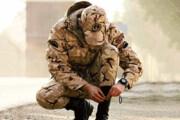 مشمولان پایه خدمت ۱۴۰۰ برای سربازی فراخوانده شدند