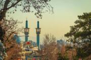 ببینید   ماجرای آرامگاه سوپرلاکچری در امامزاده صالح تهران چیست؟