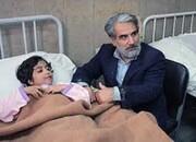 بازگشت سریال «خاطرهانگیز» با بازی مهدی هاشمی به تلویزیون