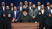 مقتدی صدر عراقیها را غافلگیر کرد؛تکلیف و تعیین حکومت بغداد دست احزاب شیعه