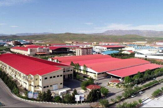 رشد ۱۶۴ درصدی سرمایهگذاری صنعتی در مازندران