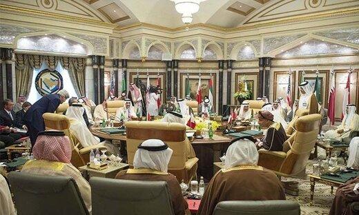 بیانیه شورای همکاری خلیج فارس درباره افغانستان