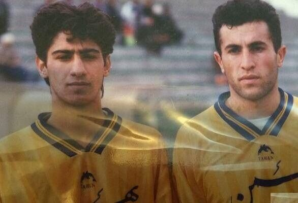 روزی که فرهاد مجیدی ستاره فوتبال ایران شد