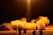 ببینید | اصابت موشک به مناطق نفتی و نظامی عربستان