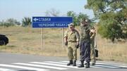 اوکراین: روسیه بیش از ۵۰ تاتار کریمه را بازداشت کرده است