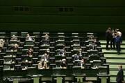 ۸ وزیر دولت رییسی به مجلس میروند