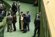 نامه ۱۶۰ نماینده مجلس به رییسی درباره پیمان شانگهای