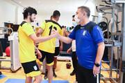 تمجید اسکوچیچ از مهاجمان تیم ملی؛ رئال هم برای آنها زیاد نیست!