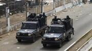 کودتاچیان فرمانده کل ارتش و رئیس پلیس گینه را هم بازداشت کردند