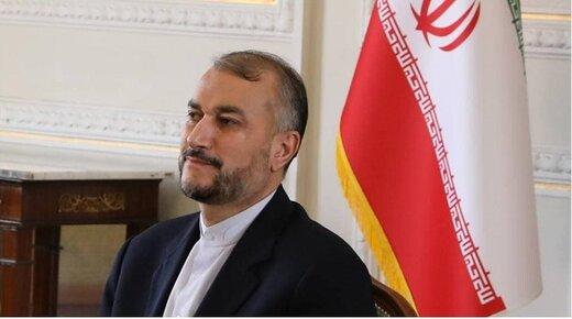 امیرعبداللهیان: ۸ سند همکاری بین مقامات ایران و تاجیکستان امضا میشود